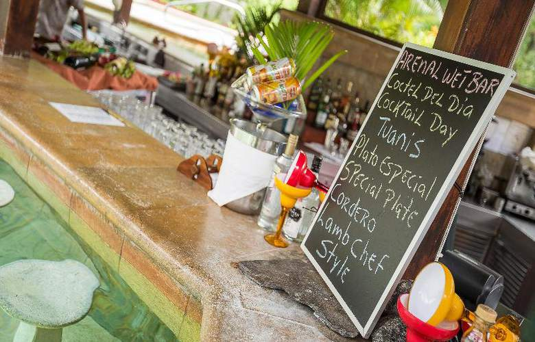 Tabacon Grand Spa Thermal Resort - Bar - 32