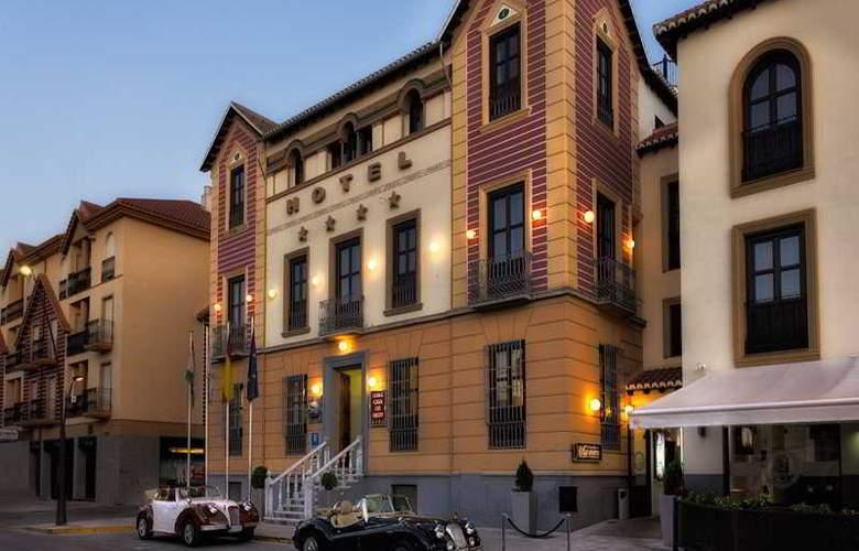 Casa del Trigo - Hotel - 0