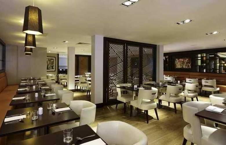 DoubleTree by Hilton Hotel London – Ealing - Hotel - 4