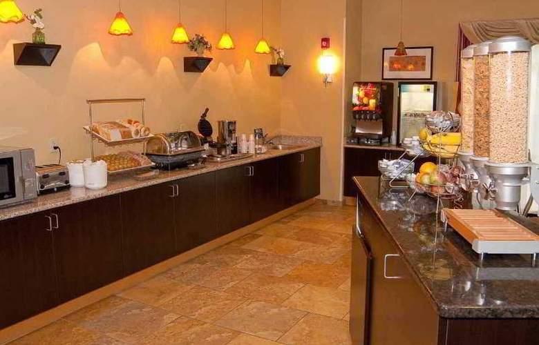 Comfort Suites Chris Perry Lane - Restaurant - 11