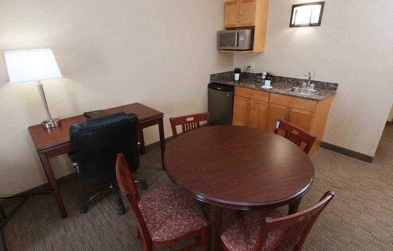 Best Western Pembina Inn & Suites - Hotel - 20