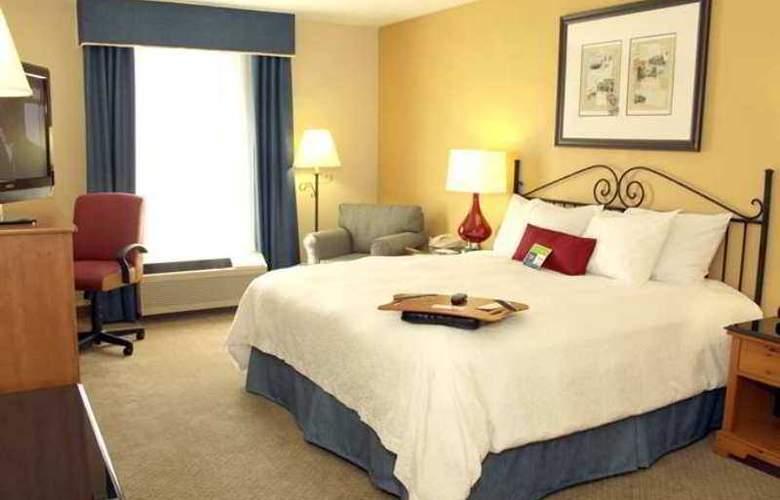 Hampton Inn & Suites Amelia Island - Hotel - 6