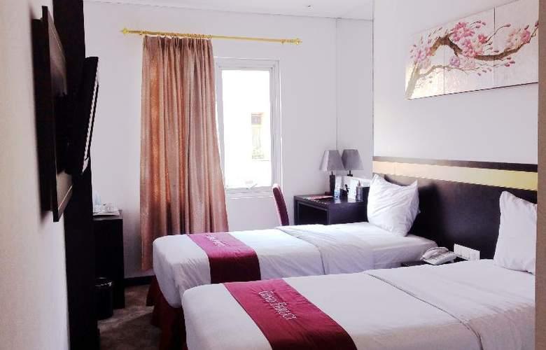 Carrcadin Hotel Bandung - Room - 13