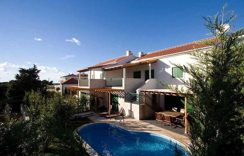 Villa Dane - Hotel - 0