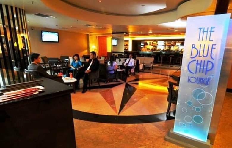 Swiss-Garden Hotel & Residences Kuala Lumpur - Bar - 6