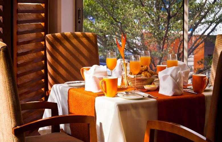 New Africa Hotel & Casino - Restaurant - 26