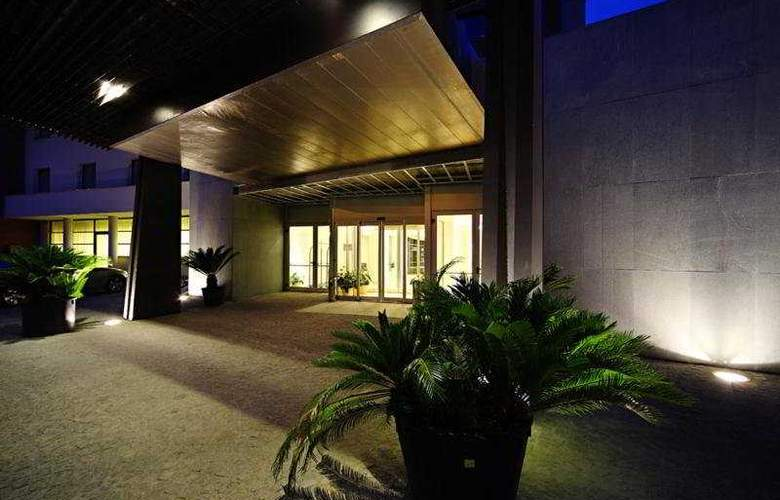 Just Hotel Lomazzo Fiera - General - 1
