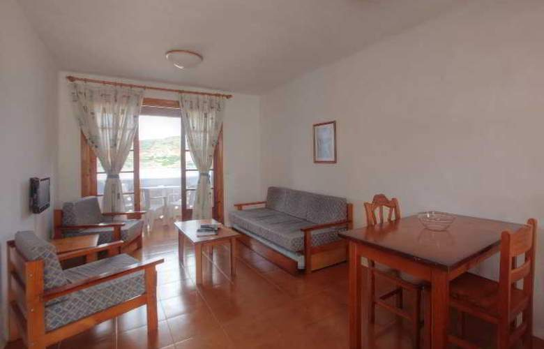 Carema Garden Village - Room - 11
