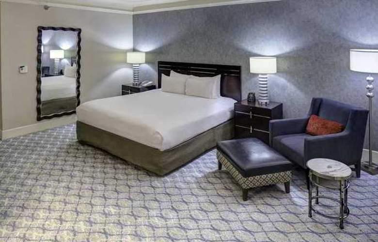 Hilton Orrington Evanston - Hotel - 4