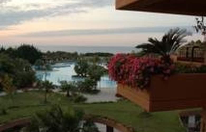 Acacia Resort Parco Dei Leoni - Hotel - 0