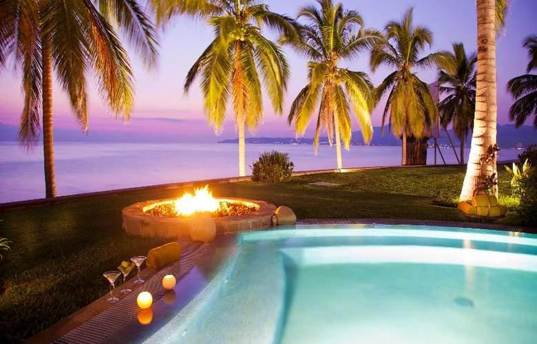 Villa La Estancia Nvo Vallarta Beach Resort & Spa - Pool - 15
