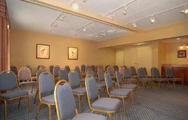 Comfort Inn Midlothian Turnpike - General - 3