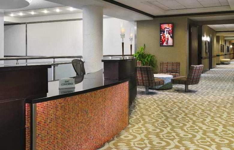 Sheraton Miami Airport & Executive Meeting Center - Hotel - 21