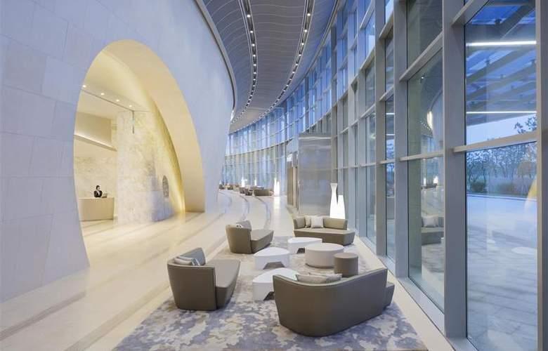 Hyatt Regency Incheon - Hotel - 19