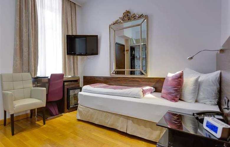 Best Western Plus Hotel Arcadia - Room - 95