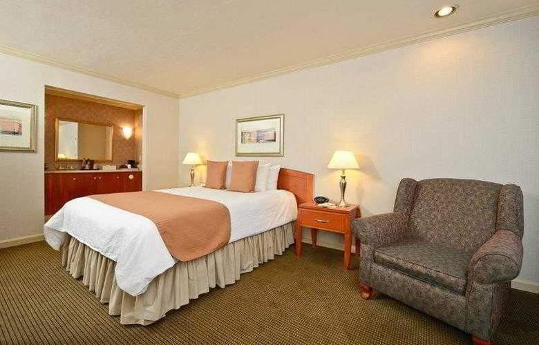 Best Western Plus Mountain View Inn - Hotel - 4