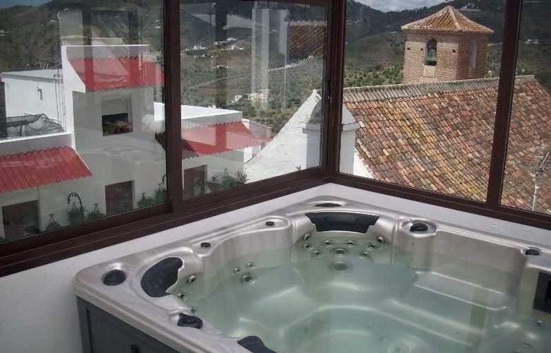 Posada la Plaza - Pool - 5
