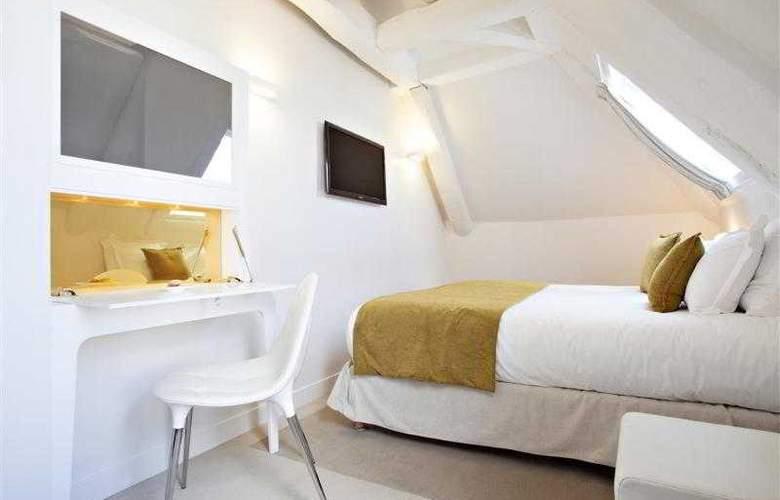 Best Western Plus Élysée Secret - Hotel - 8