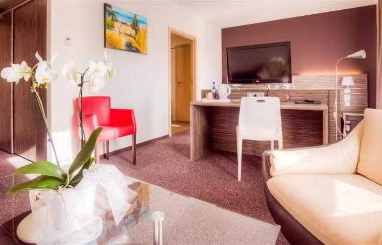 BEST WESTERN Hotel Horizon - Hotel - 16