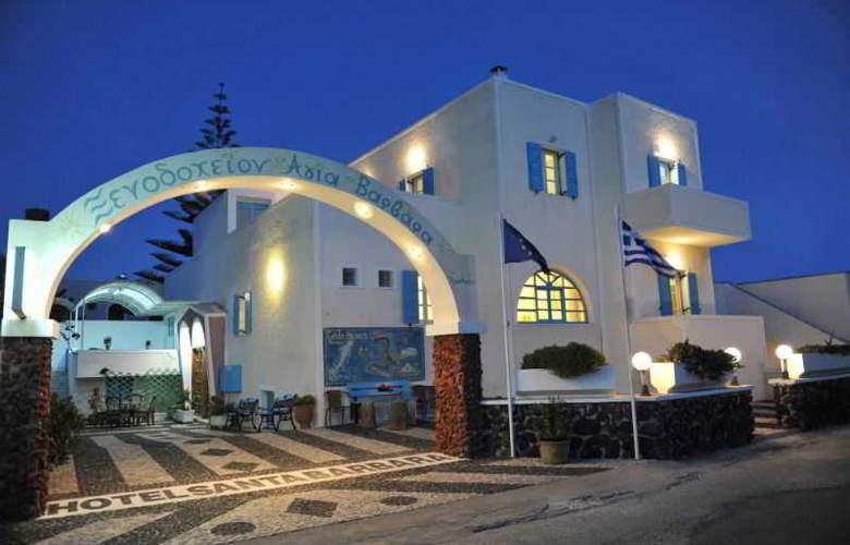 Santa Barbara - Hotel - 2