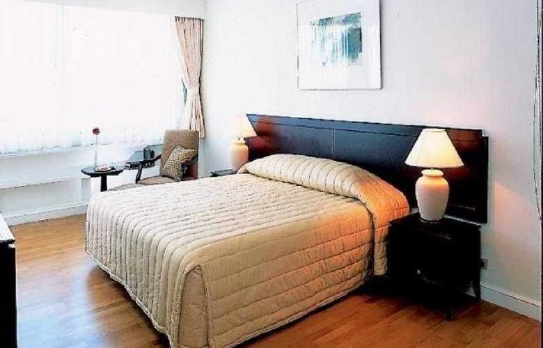 Riverine Place Riverside Serviced Apartment - Room - 6