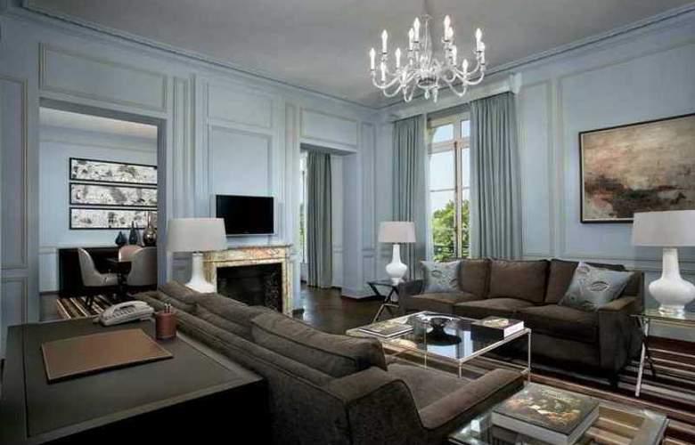 Trianon Palace Versailles, A Waldorf Astoria Hotel - Hotel - 7
