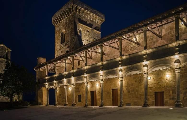 Parador Castillo de Monterrei - Hotel - 7