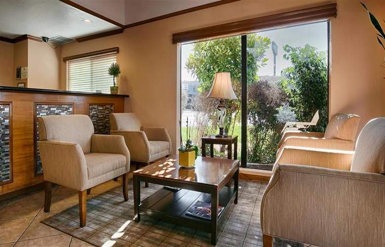 Best Western Santee Lodge - General - 17