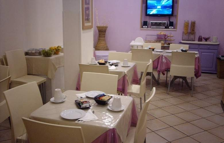 Sorrento City - Restaurant - 4
