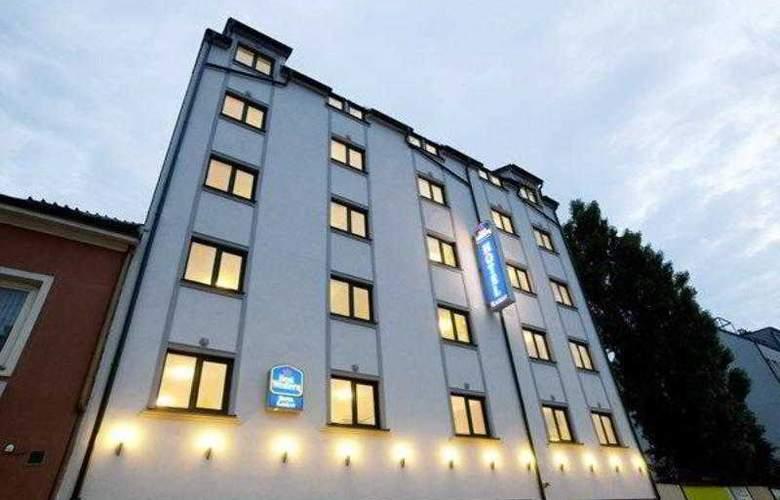 BEST WESTERN Hotel Kagran - Hotel - 1