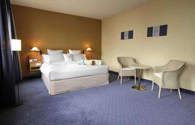 Four Points By Sheraton Brussels - Hotel - 9