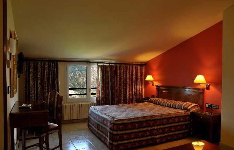 Coma Bella - Hotel - 7