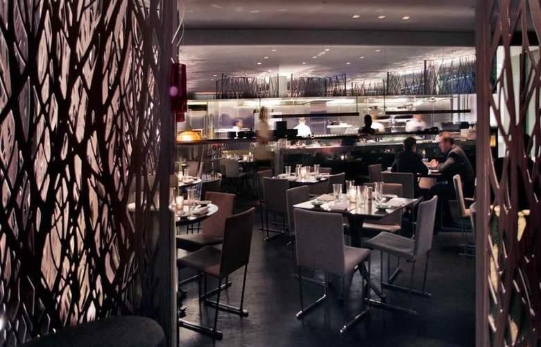 Sofitel Los Angeles - Restaurant - 60