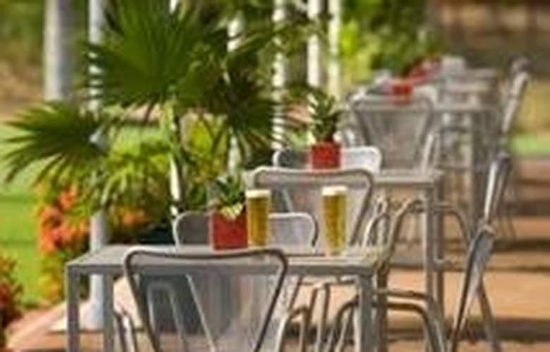Mercure Inn Continental Broome - Restaurant - 4