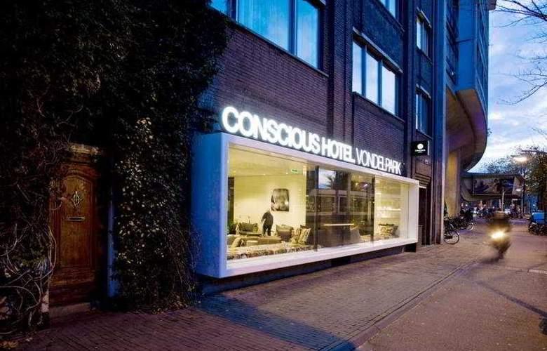 Conscious Hotel Vondel Park - General - 2
