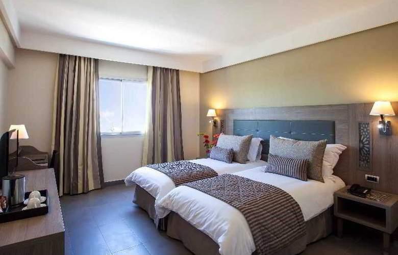 Atlas Sky Airport Hotel - Room - 7