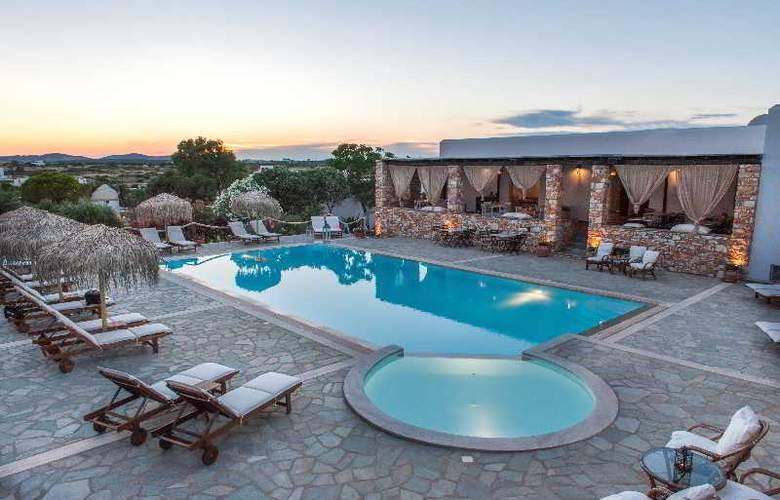 Parosland - Hotel - 13
