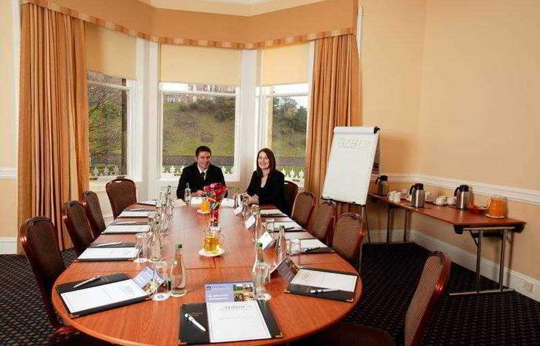 Best Western Inverness Palace Hotel & Spa - Hotel - 3