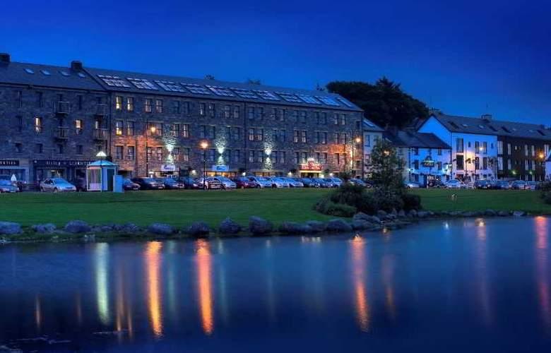 Carlton Atlantic Coast Hotel & Spa - Hotel - 4