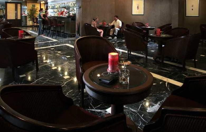Iberotel Luxor - Restaurant - 10