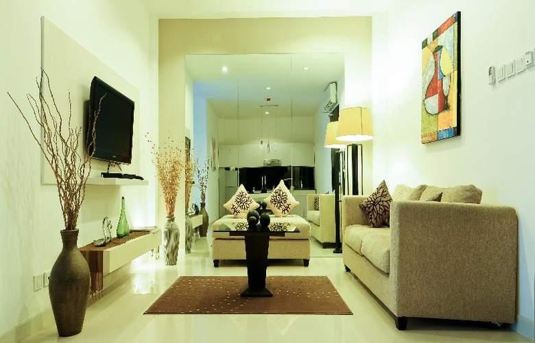 Umalas Residence - Hotel - 14
