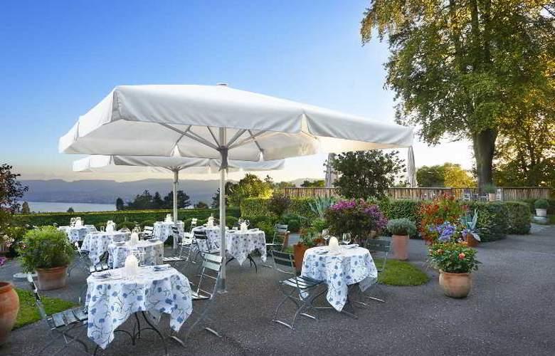 Sorell Zurichberg - Terrace - 30