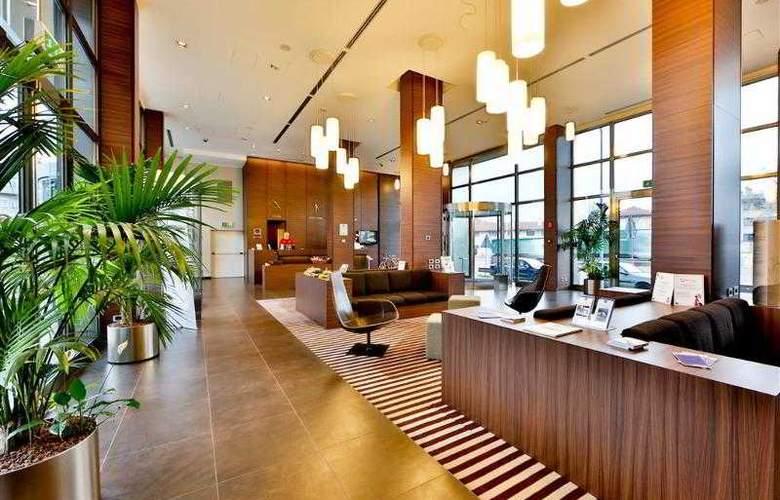 Best Western Premier Hotel Monza e Brianza Palace - Hotel - 57