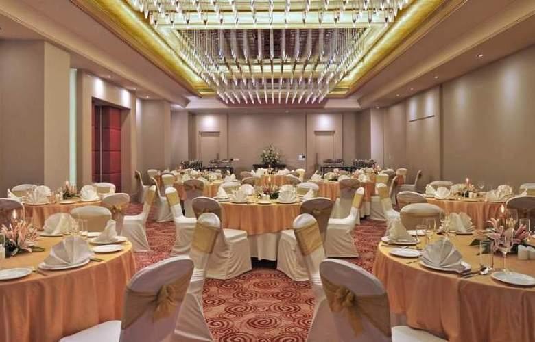 Aditya Sarovar Premiere - Conference - 8