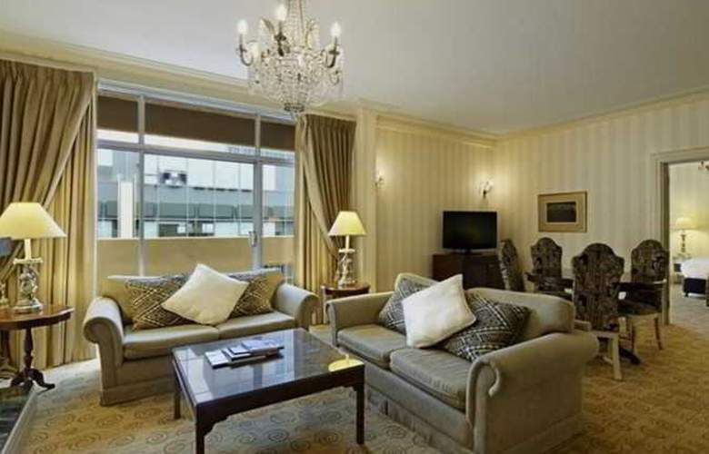 Parmelia Hilton Perth Hotel - Room - 9