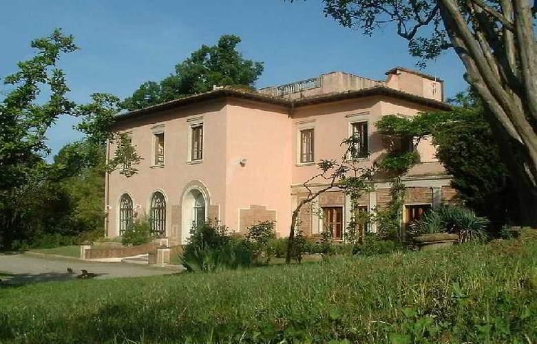 Villa Ulivi - Hotel - 0