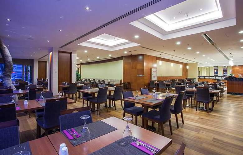 The Parma Hotel Taksim - Restaurant - 5