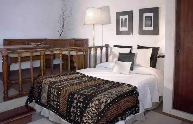 Loft Argentino Apart Hotel Buenos Aires - Room - 6
