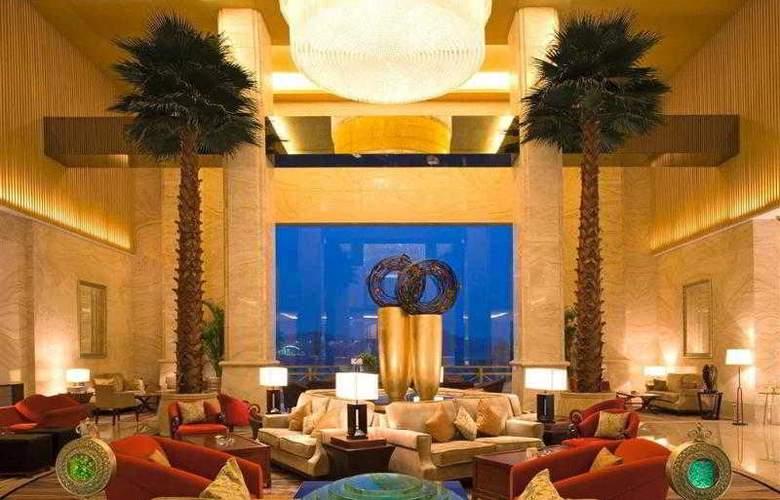 Sofitel Zhongshan Golf Resort - Hotel - 0