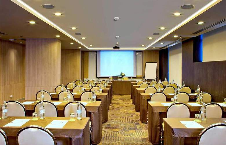 Ibis Huahin - Conference - 42